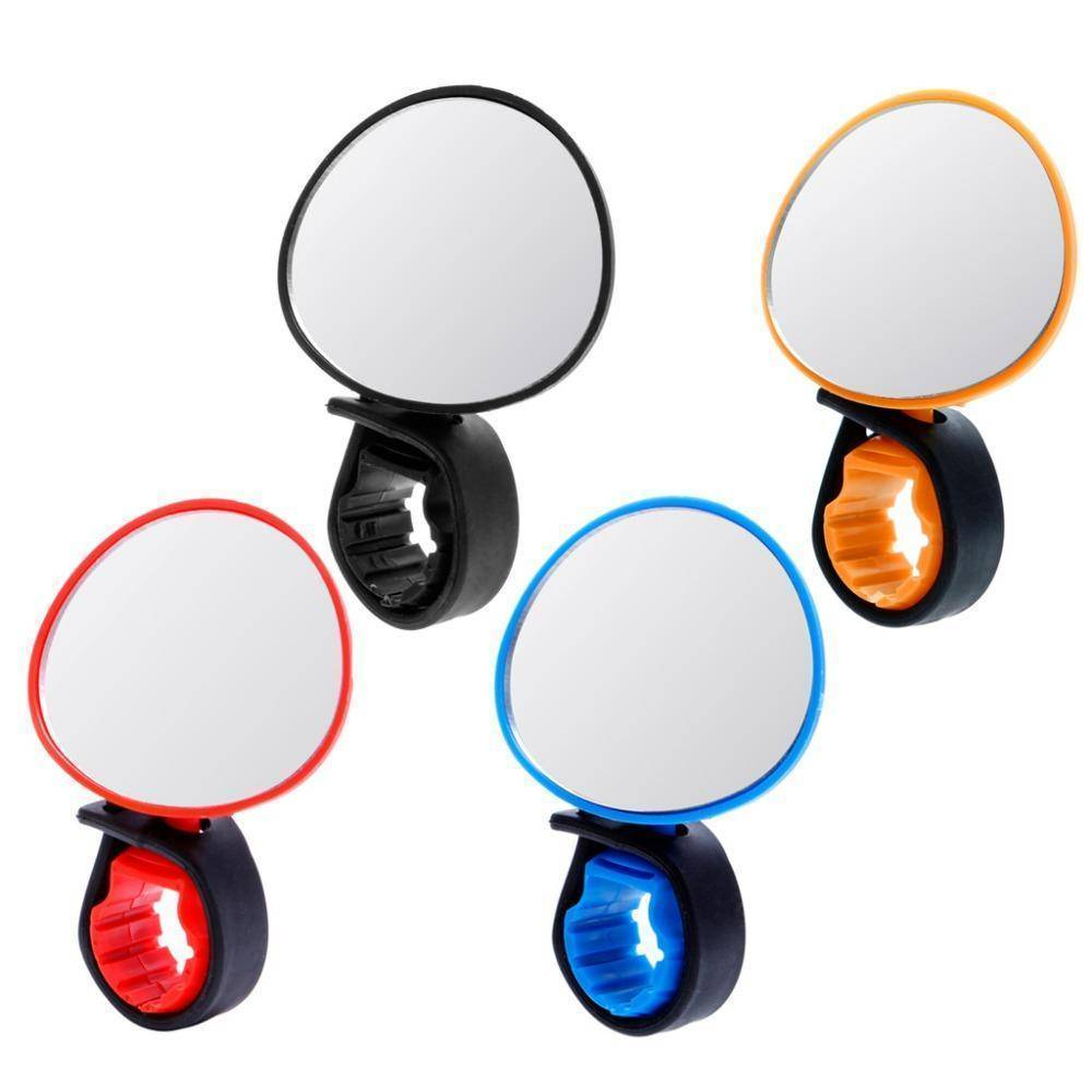 Rear View Bicycle Mirrors
