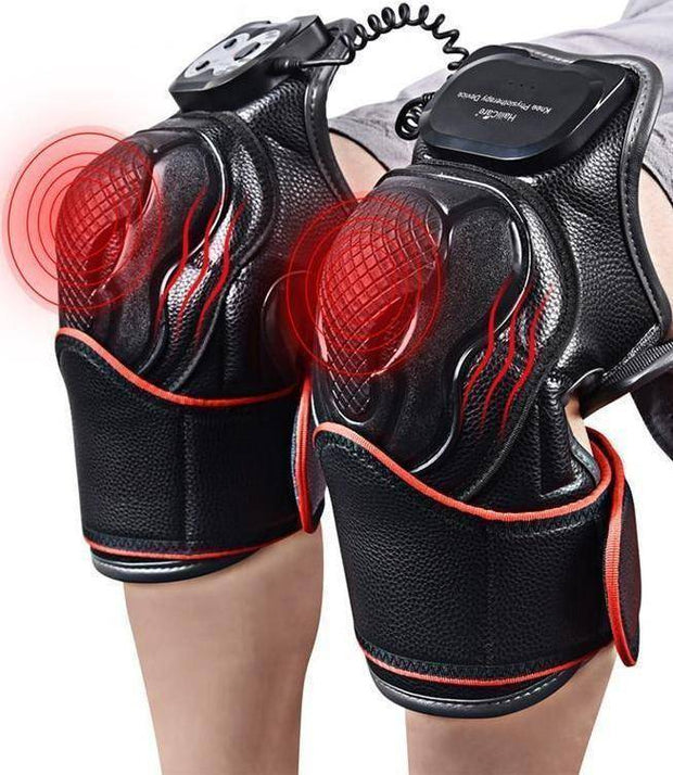 Magnetic Knee Massager