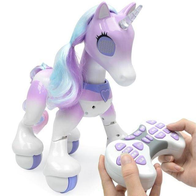 Remote Control Pet Unicorn