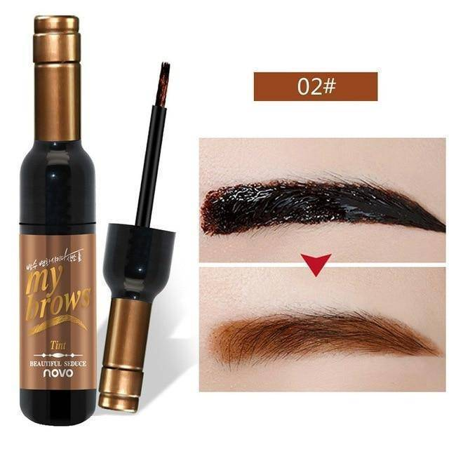 Peel Off Tattoo Brow Gel