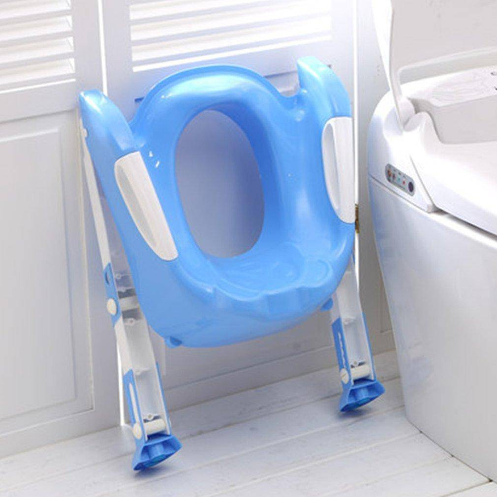 Toddler Safety Toilet Seat Trainer