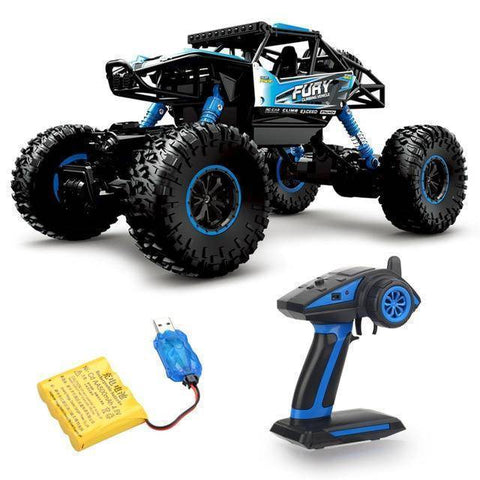 Image of Off Road RC Car