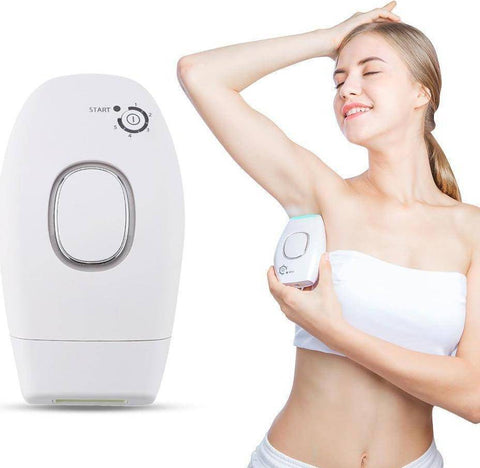 Image of Portable Permanent Laser Hair Remover