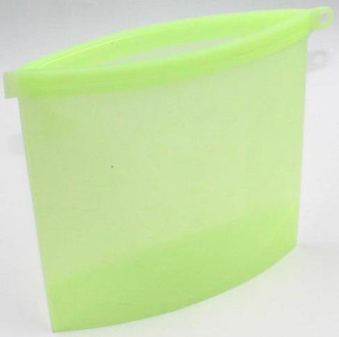 Reusable Silicone Food Bag