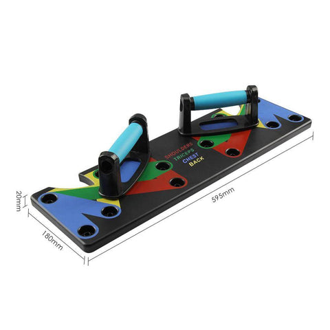 Primal Push Up Board