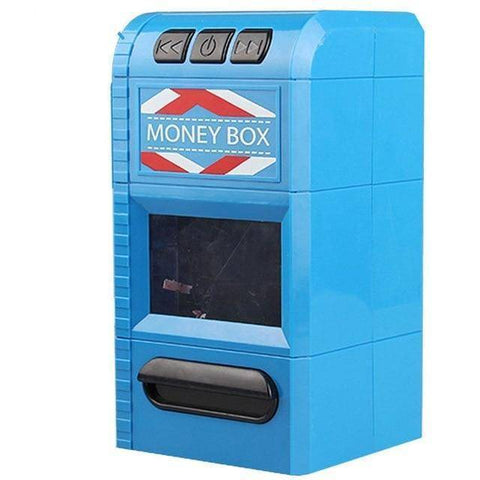 Image of Money Box Shredder