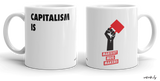 Funny-Mug-Unfinished Slogan – Marxist Mug Makers Went on Strike-www.verb.ly