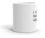 Aurebesh Star Wars Mug,mug - verb.ly