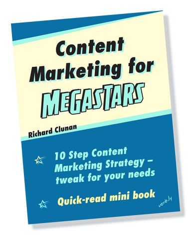 Content Marketing for Megastars