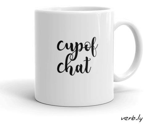 Cup of Chat
