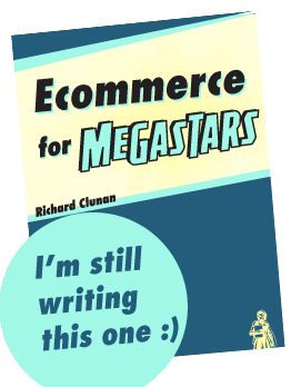 Ecommerce for Megastars, - verb.ly