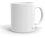 LGBT Vegan Mug,mug - verb.ly