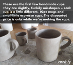 Hearts not Parts – Mug,mug - verb.ly