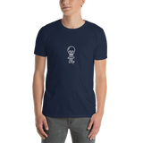 Mathematician's Pi-rate Unisex T-Shirt,t-shirt - verb.ly
