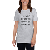Eric Weinstein Geometry T-shirt,t-shirt - verb.ly