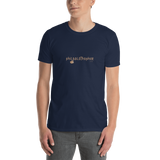 Philoslothopher Unisex T-Shirt,t-shirt - verb.ly