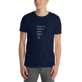 Elon Musk, Cyborg Dragon T-Shirt,t-shirt - verb.ly