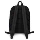 Backpack – All-over Custom Print,Backpack - verb.ly