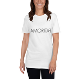 Amor Fati T-shirt,t-shirt - verb.ly