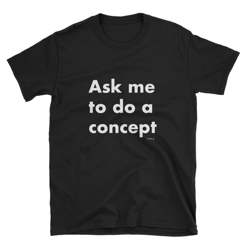 Custom-Tshirt-A concept for your favorite band / movie / philosophy / book / team / cause / hobby / religion / etc-www.verb.ly
