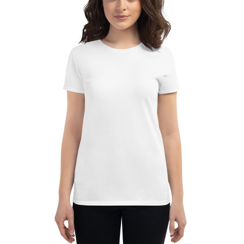 Women's T-shirt – printed with verb.ly concept,T-shirt - verb.ly