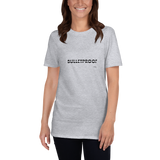 Bulletproof Stoic T-Shirt,t-shirt - verb.ly