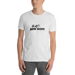 Beast Mode, Unisex T-Shirt,t-shirt - verb.ly