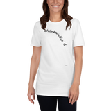 White Knucklin' It T-Shirt,t-shirt - verb.ly
