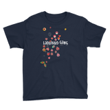 Ladybird Gang T-Shirt,t-shirt - verb.ly