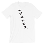 Short-Sleeve Unisex T-Shirt, - verb.ly