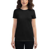 Women's T-shirt – Custom print,T-shirt - verb.ly