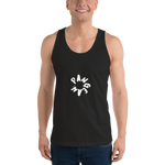 Pangean, Classic tank top (unisex),t-shirt - verb.ly