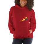 Out & About, Hooded Sweatshirt,hoodies - verb.ly