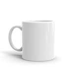 Mug – printed with any verb.ly concept
