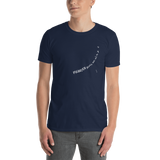 Imagination Gives Me Wings, Unisex T-Shirt