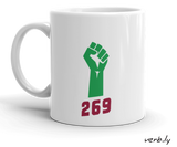 269 Vegan Mug,mug - verb.ly
