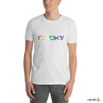 LGBT+ Aurebesh Star Wars – T-shirt,t-shirt - verb.ly