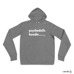Psychedelic Hoodie (unisex)