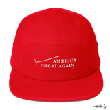 RAKE America Great Again,cap - verb.ly
