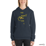 Voice of My Soul – unisex hoodie,hoodies - verb.ly