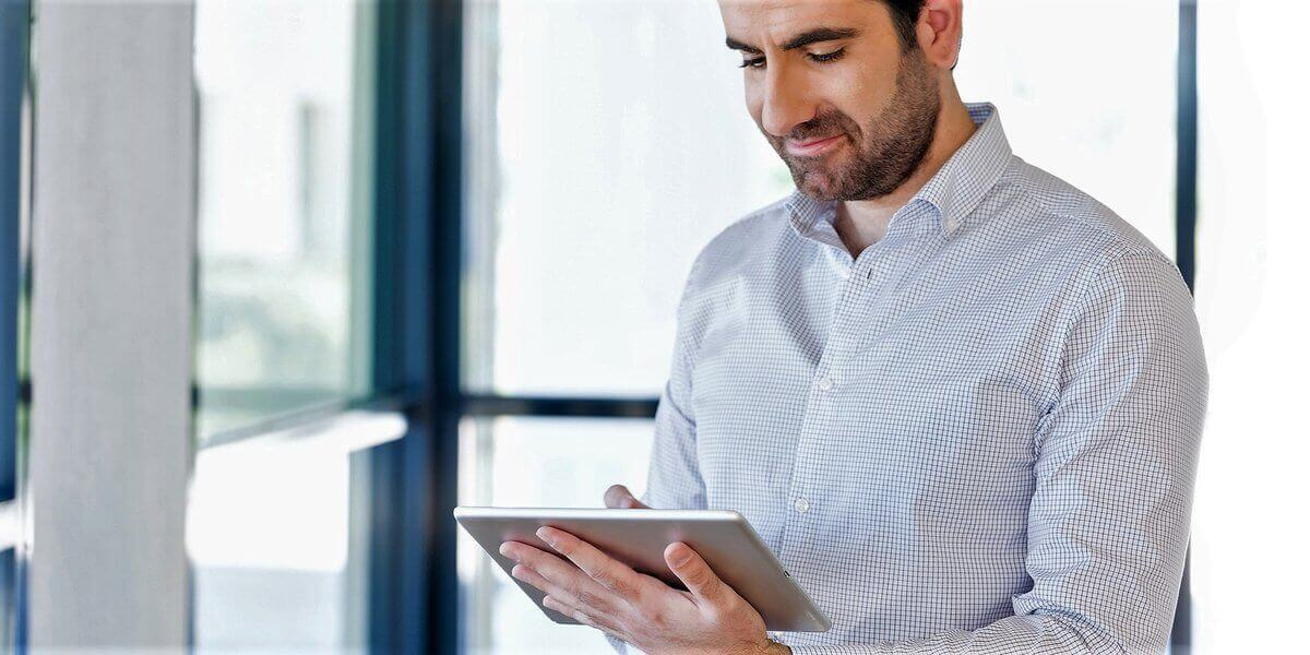 Use Your iPad To Become The Most Productive Business Professional
