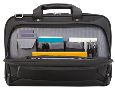 briefcase laptop business travel