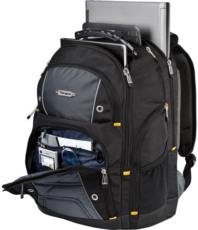 Targus Drifter Collection Laptop Backpack for College