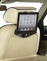 Targus In-Car Mount for iPad Tablets