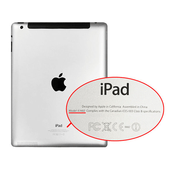 Which iPad do I have