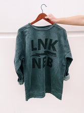 Load image into Gallery viewer, LNK Sweatshirt - Pepper