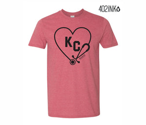 RCON KC Shirt January 2021