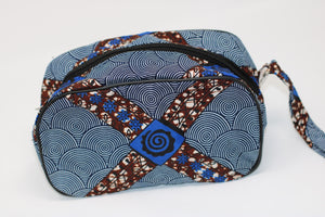 CHINYERE COSMETIC BAG
