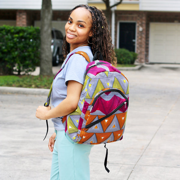 AFrik Ankara BackPack