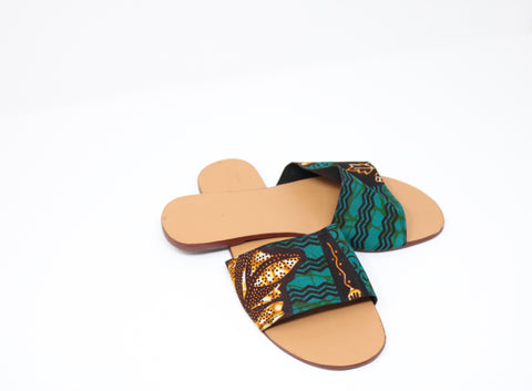 Kelechi Slippers